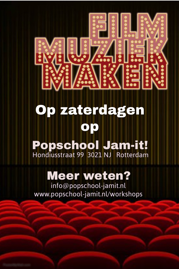 FilmMuziekWorkshop