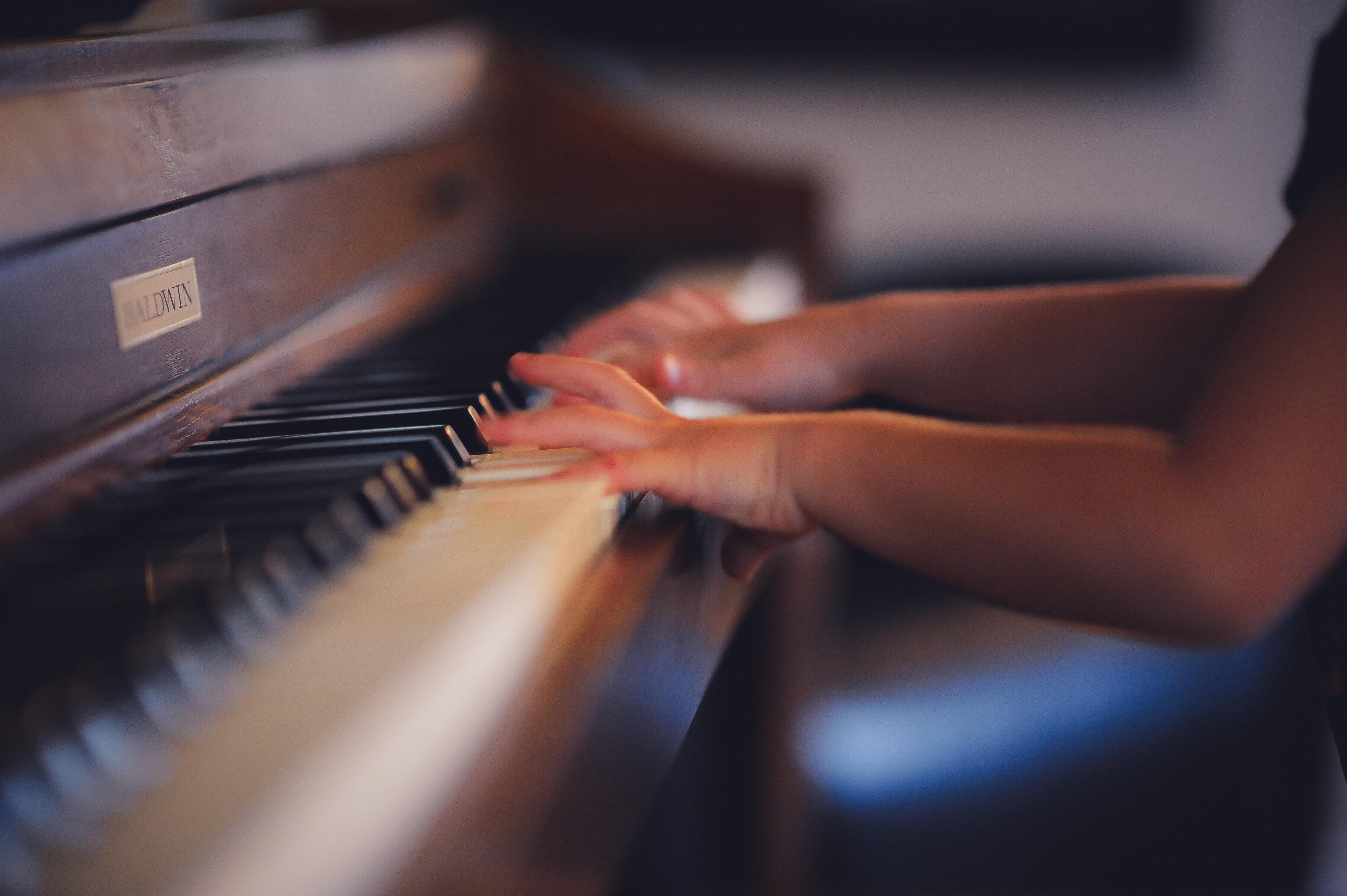 Muzieklessen in rotterdam