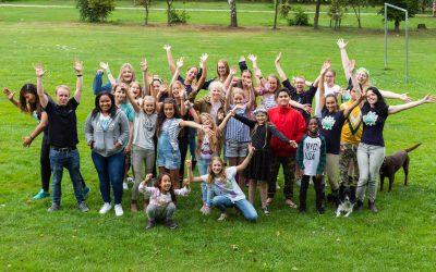 Jam-Camp! 2019 met een NIEUW programma